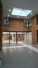 Vernieuwbouw gemeentehuis Waadhoeke