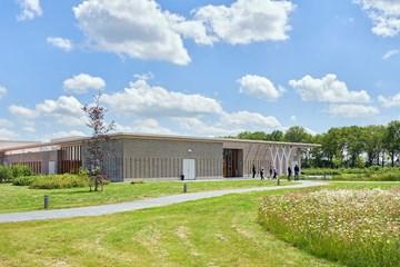 Crematorium Eelderwolde