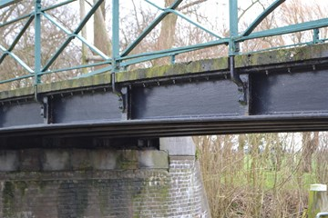 7 bruggen Strobosser Trekfeart