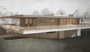Impression Tim Knubben | Architectural Designer