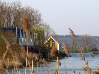 Rode Trap Huis