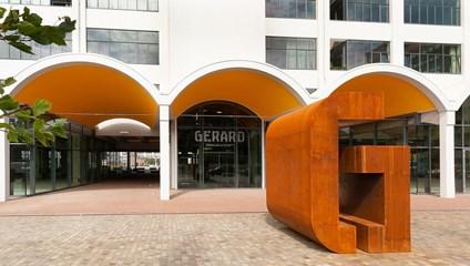 Gebouw Gerard