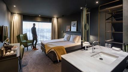 Van der Valk / Hotel
