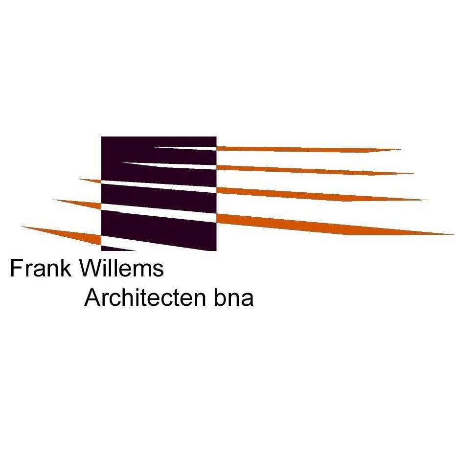 Logo Frank Willems Architecten