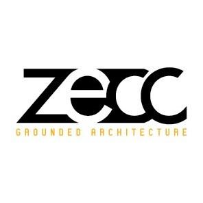 Logo Zecc Architecten
