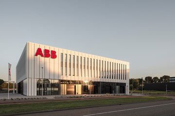 ABB Electric Vehicle Infrastructure