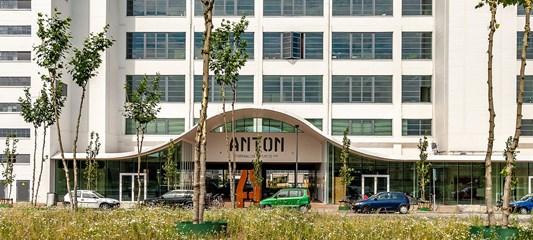 Gebouw Anton