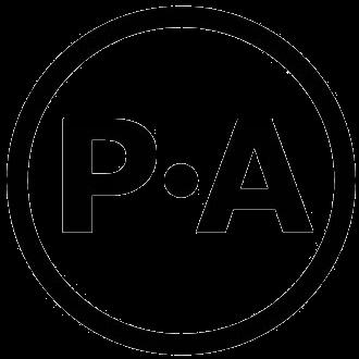 Logo Personal Architecture