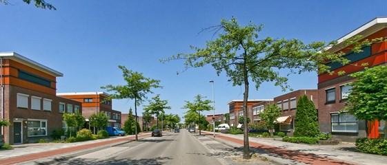 Blixembosch - Eindhovense school