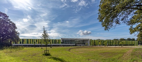 Brainport Industries Campus, cluster 1