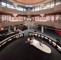 Bibliotheek Leiden