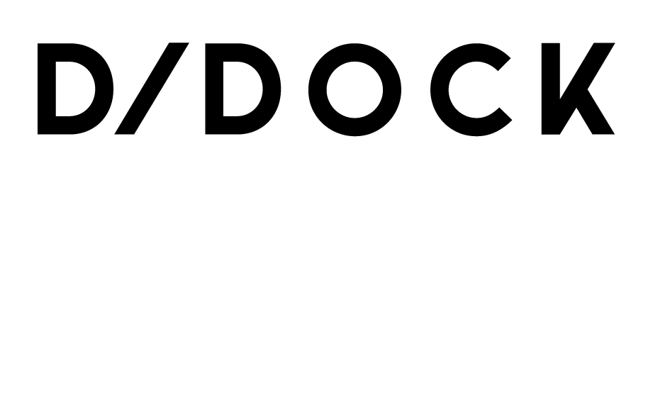 Logo D/DOCK