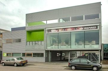 Ontwerpstudio - kantoorgebouw